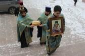 В Кузбасскую митрополию принесены честные мощи святителя Иоанна Шанхайского