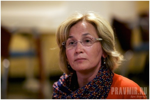Татьяна Трушкина