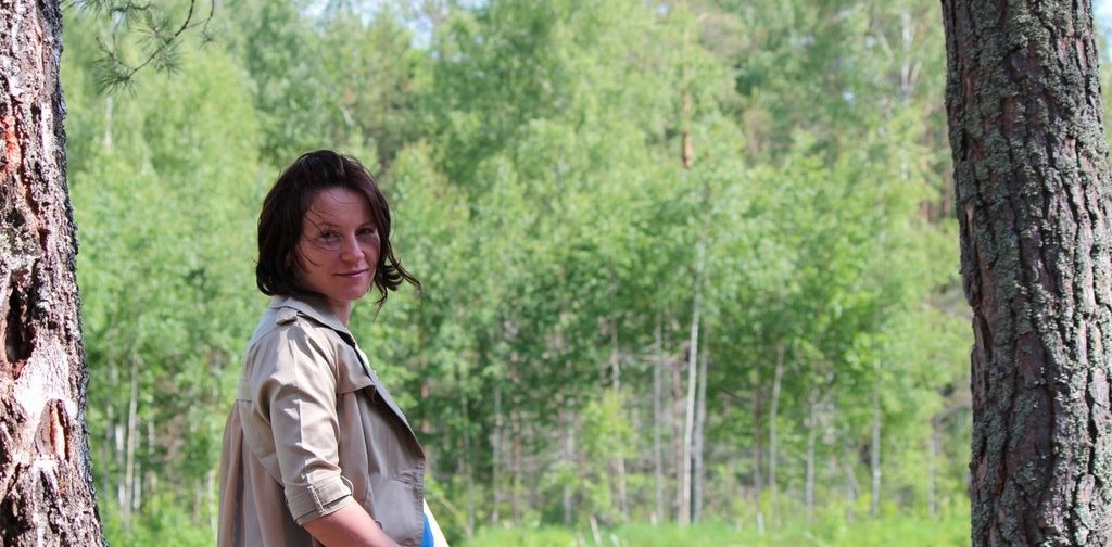 Православный фермер Анна Бурмистрова: «В деревне дорога к Богу ближе»