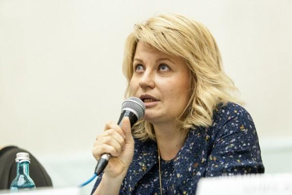 Юлия Чечет