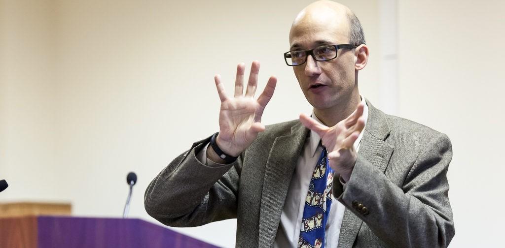 Профессор Джастин Барретт: Вера — естественная психологическая защита?