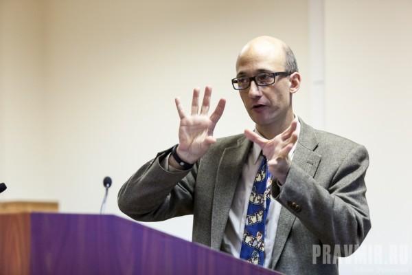 Профессор Джастин Барретт: Вера – естественная психологическая защита?