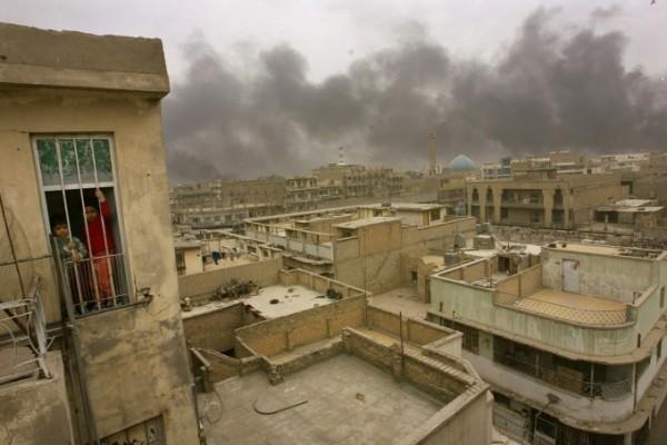 Епископ Багдада: Не верю, что сегодняшние войны идут только против христианства, ислам также под угрозой