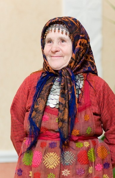 Наталья Яковлевна Пугачева