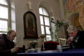 При российских монастырях могут появиться реабилитационные центры для бездомных