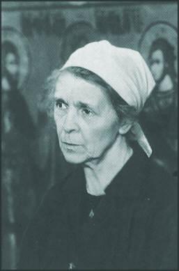 Памяти монахини Иулиании
