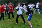 На Ходынке проведут православные спортивные соревнования и освятят новый храм