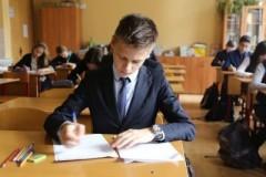 Более трех тысяч школьников приняли участие в I туре олимпиады Российского православного университета «В начале было Слово…»
