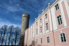 Эстонские парламентарии утвердили закон о регистрации однополых союзов