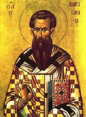 Как познать Бога. Василий Великий о познании Бога