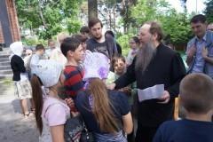 60 миллионов рублей собрала Церковь для беженцев с Украины