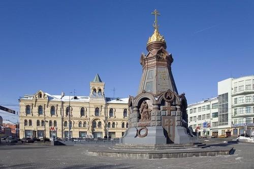 В Москве православная молодежь помолится за Украину