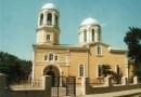 В Грузии ограбили церковь Святой Варвары