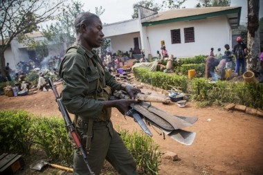 В Нигерии за последние 2 месяца сожгли более 180 церквей