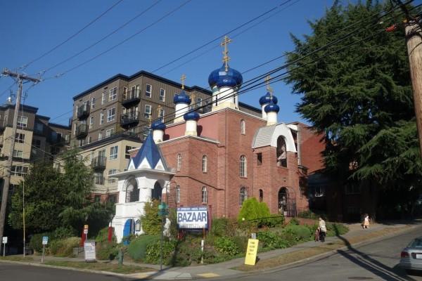В Сиэтле проходят Дни славянской кухни