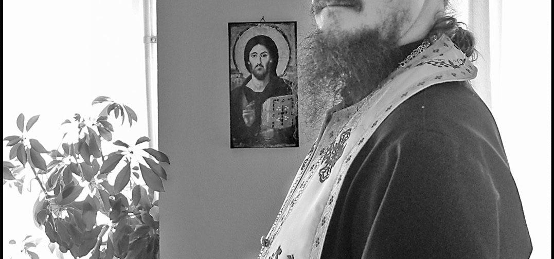 """""""Сиять, как звезда"""". Несколько слов об отце Данииле Сысоеве"""
