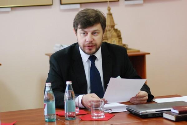 Владимир Бурега: Кем заменить Ленина?