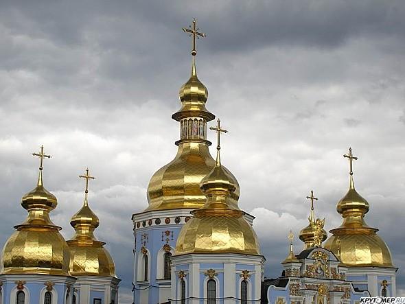 В Ленинградской области открыли храмовый комплекс воинской славы