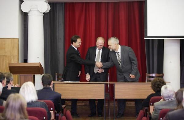 Алексей Варламов назначен и.о. ректора Литературного института