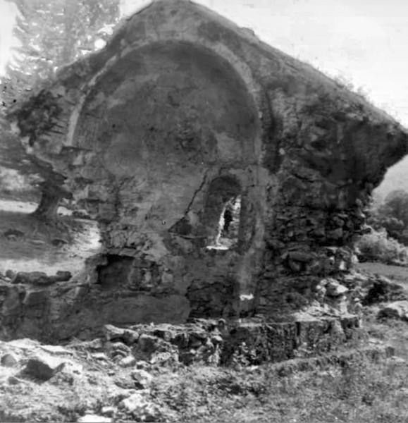 Лекидский монастырь