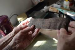 В Новгороде нашли берестяную грамоту, вносящую новые подробности о динамике христианизации Руси