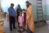В Ростовской области семья корейцев решила принять святое Крещение
