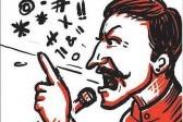 «Колорады», «ватники», «укропы». Язык вражды и риторика ненависти