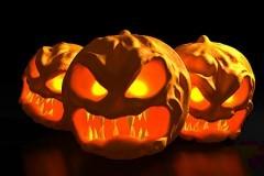 Хэллоуин отмечает лишь 7% опрошенных россиян