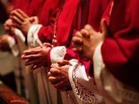 В Римской курии нашли виновного в искажении позиции Синода по вопросу о гомосексуалистах