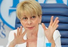 Елизавета Глинка: Лечению раненых на Украине детей мешают законодательные трудности