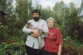 Марина Журинская: Человек, верный себе