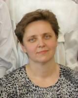 Марина Кондюрина