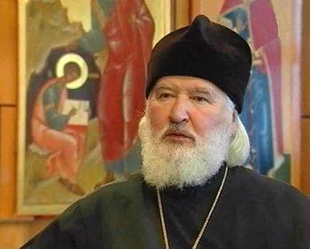 Об отце Александре Куликове