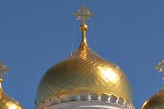 На западе Украины захвачен еще один храм