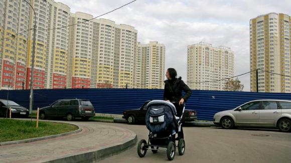 Минэкономразвития предлагает не отменить, а рассмотреть эффективность выплат материнского капитала