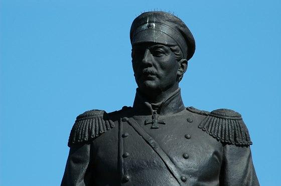 Адмирал Нахимов может быть причислен к лику святых