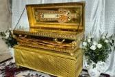 В Волгоград впервые прибудут уникальные православные святыни
