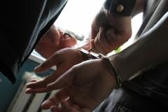 В Грузии задержаны подростки, ограбившие церковь Святой Варвары