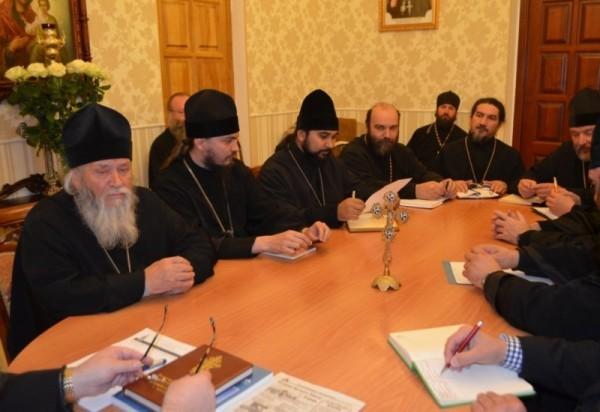 Луганская епархия готовится к 70-летнему юбилею