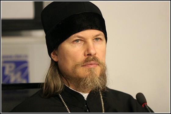 Архиепископ Егорьевский Марк: Русских храмов во Франции все больше