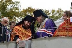 В Страсбурге появится русский храм