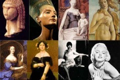 Что такое женская красота и почему ее обожествляют люди?