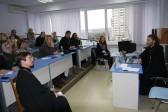 До 500 беженцев в день приходят за помощью на гуманитарный склад Ростовской епархии