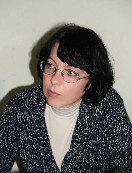 Лариса Шевцова