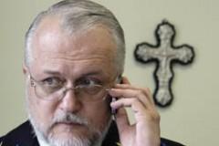 Игумен Филипп (Симонов) о сносе памятников Ленину: Идолы господствуют в сознании