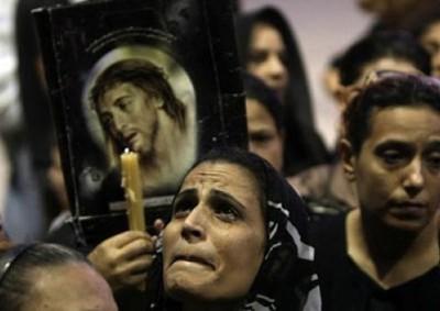 В Германии состоялся марш против преследований за веру на Ближнем Востоке