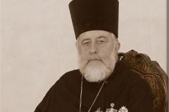 Отошел ко Господу протоиерей Василий Строганов