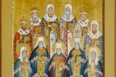 Церковь чтит память всероссийских святителей – митрополитов Московских и всея России…