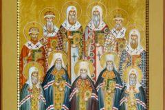 Церковь чтит память всероссийских святителей – митрополитов Московских и всея России чудотворцев