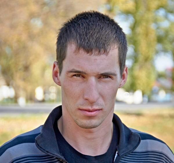 Алексей Гудков, таксист